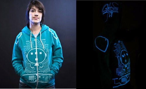 There Is No God: TRON Hoodie Sold Out UPDATE