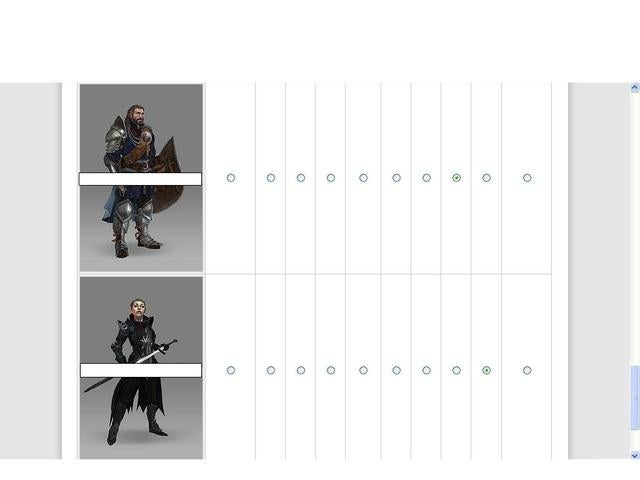 Report: More Dragon Age III Info, Possible Names, and Concept Art Leak [Update]