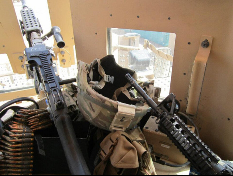 Soldiers Used Games To Escape From The Hell That Was Afghanistan