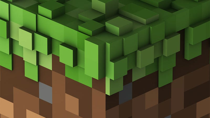 Minecraft's Statistics Will Crush Your Mind