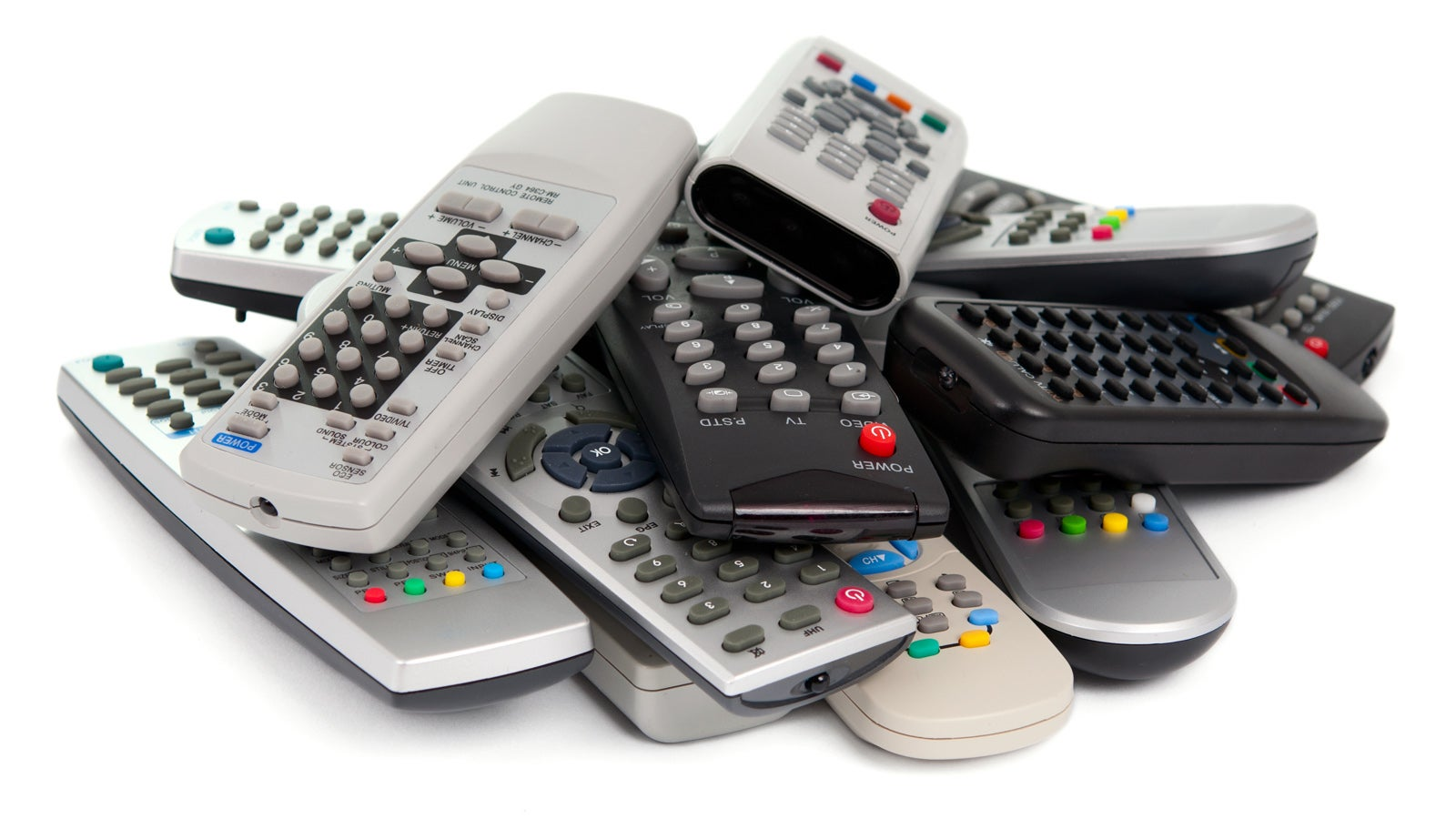 Universal phone remote