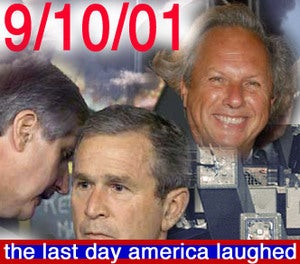 America Remembers: September 10, 2001
