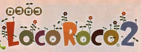 LocoRoco 2 Revealed In New Famitsu