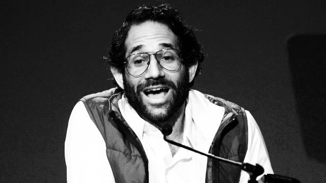 Dov Charney's Long Night Of The Soul