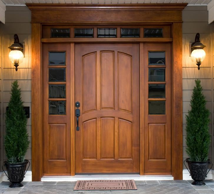 The Guide to Masculinity -- Doors, and how to Use Them
