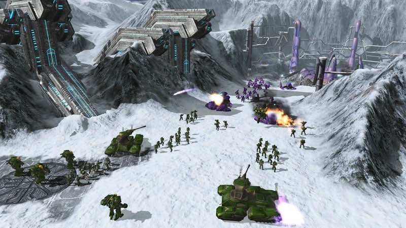 Halo Wars Is In Control