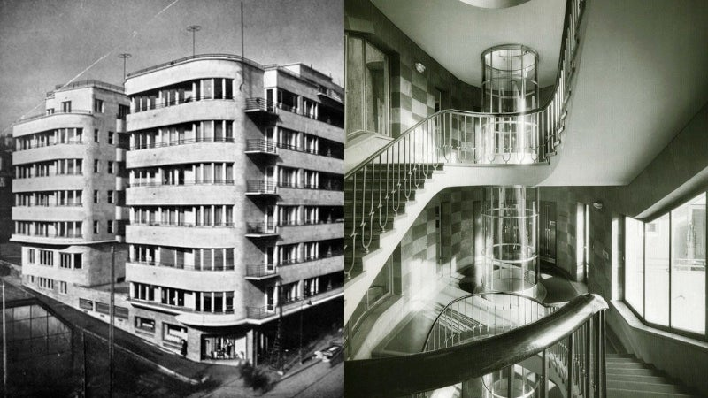 The most gorgeous Bauhaus designs in the world are in Hungary