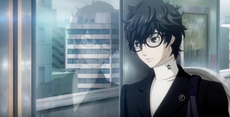 The Importance Of Anime In Persona 5