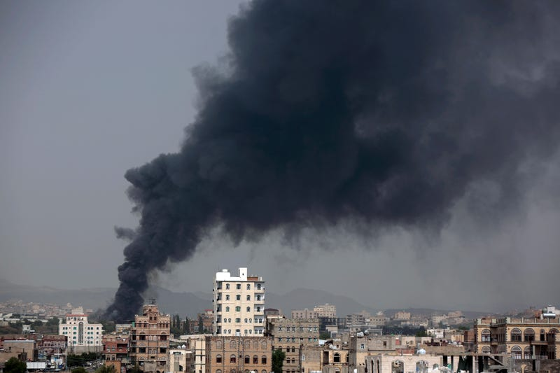 At Least 20 Casualties in Airstrike on Doctors Without Borders Hospital in Yemen