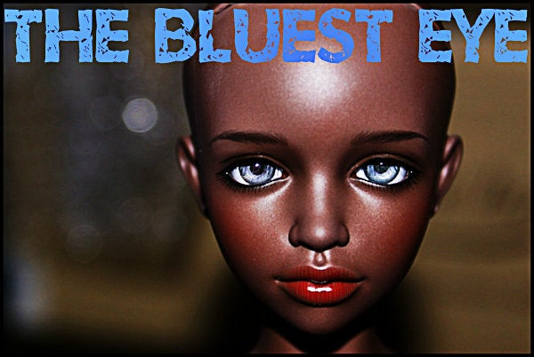 The Bluest Eye by Toni Morrison (Update)*