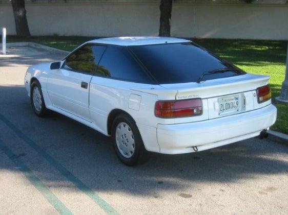 1988 Toyota Celica All-Trac Turbo ST165