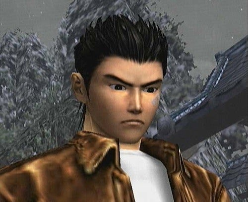 New Shenmue Is Not A Sega Game [Update]