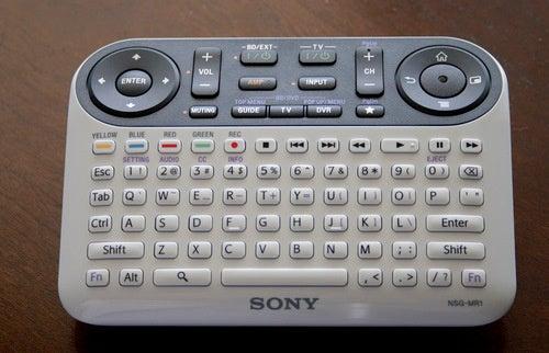 Sony TV Gallery