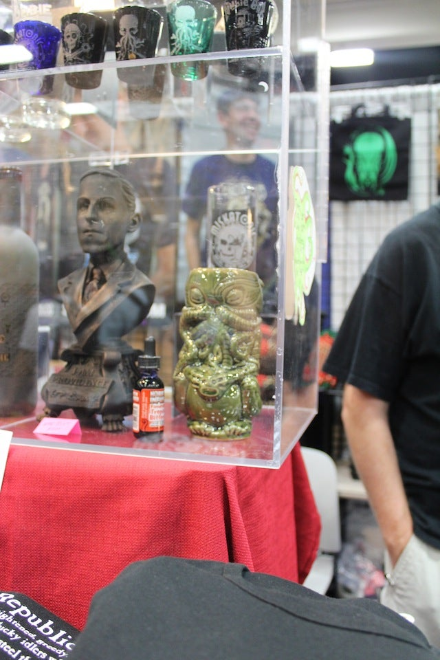 The Very Best Finds On The Floor At Comic-Con 2014