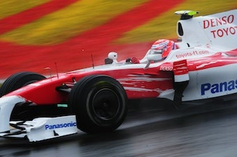 People to Watch: Kamui Kobayashi