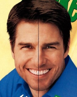 Tom Cruise Is The Spawn Of Satan