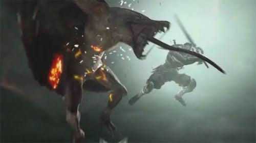 Here's What Ninja Blade Looks Like