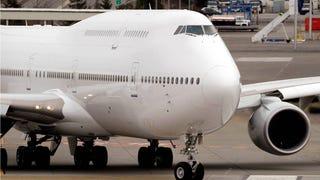 El próximo Air Force One será el Boeing 747-8, pero no para Obama