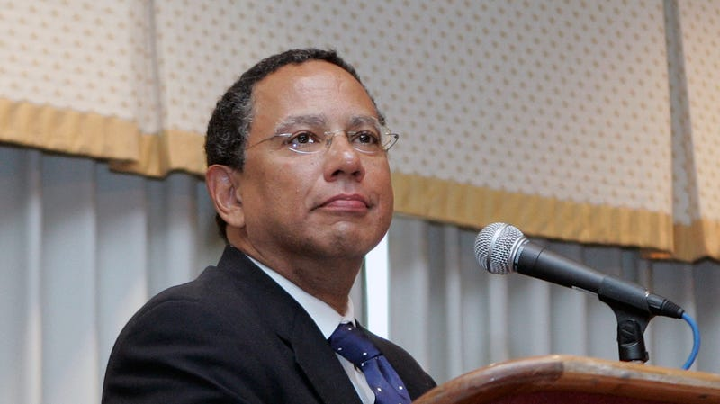 NYT Editor Dean Baquet Recovering from Kidney Tumor