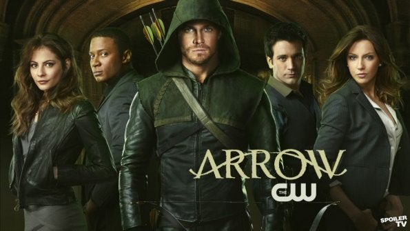 Posters From The CW's Upcoming Season