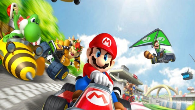 Which Mario Kart Is The Greatest Mario Kart?