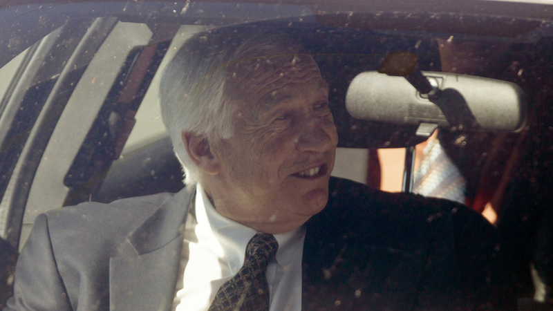 Jerry Sandusky Is Using His Charity's Insurance To Pay For His Defense