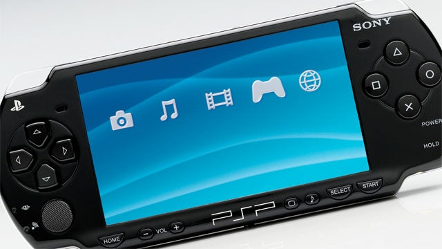 Vita Can Play 'Most' Downloadable PSP Games, Sony Thinking About Solution for UMD Owners