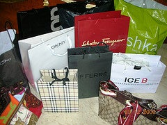 Shopping Is The New Porn Addiction?