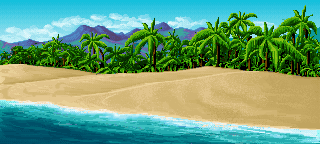 The Gorgeous Background Art of Lucasarts Adventure Games