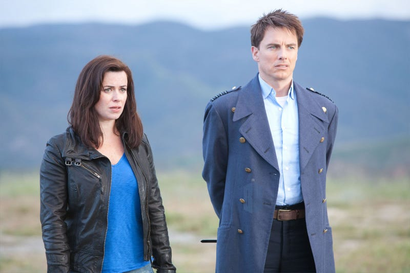 Torchwood shows that love isn't love unless it kills you