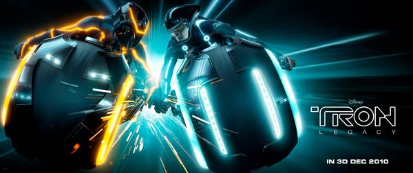 Guess Which Iron Man Character Co-Stars In Captain America. Plus Tron Poster And Transformers 3 Set Pics!