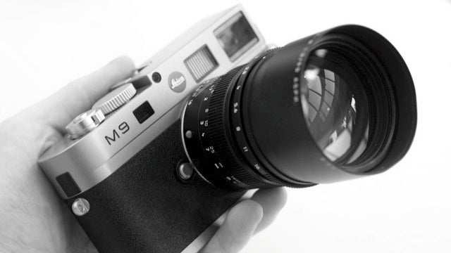 Is a Black and White-Only Digital Camera a Great Idea?