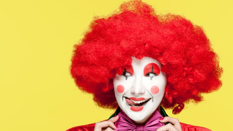 Female Clown Porn Pioneer Goes Through Chemo. Also, Clown Porn Is a Thing.