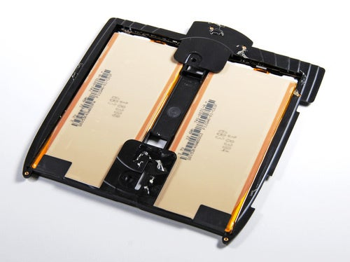 iPad's Batteries Are Equivalent to 5 iPhones In Power, 2 in Volume