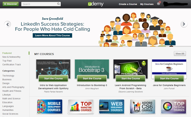 how to go to downloadable recources in udemy
