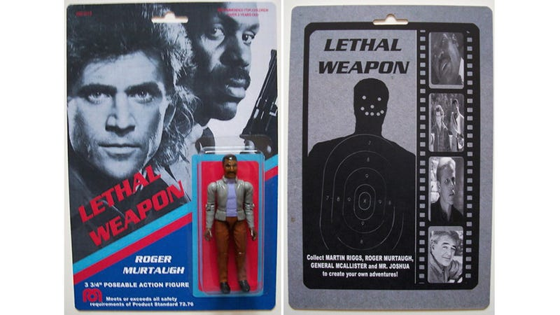9 Badass Movie Characters That Finally Have Their Own Action Figures