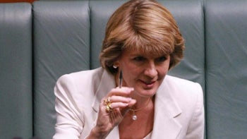 Australian MPs Won't Stop Meowing At Female Politicians