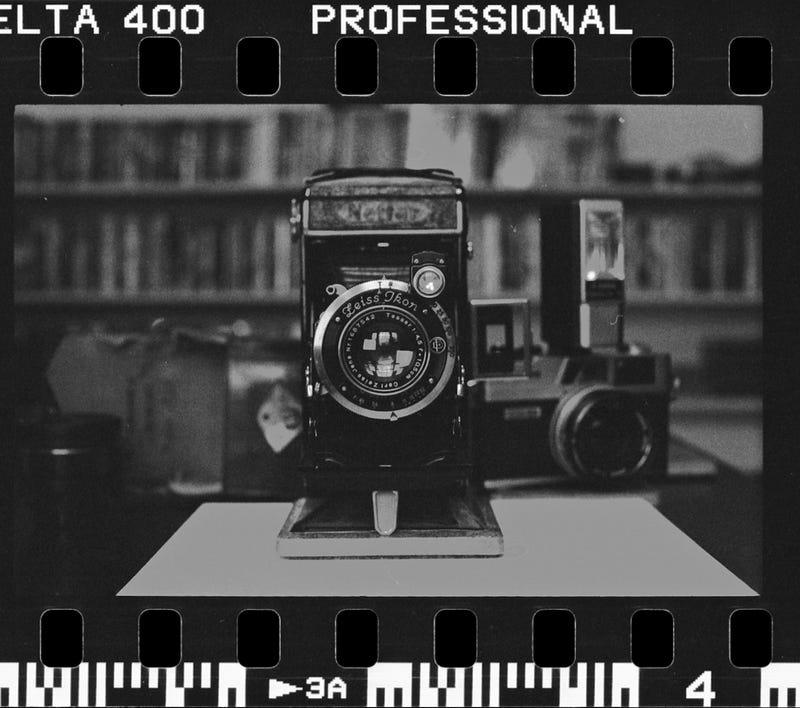 Shooting Gallery Challenge: Heirloom II