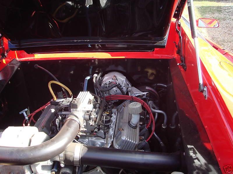 Backyard Lambo Of The Day: Canadian Turbo Buick-Powered Diablo