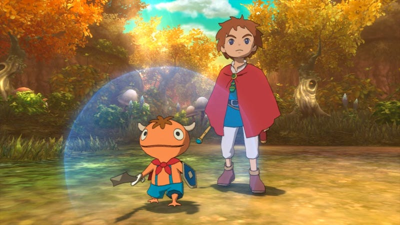 E3 2012 Proves That JRPGs Are Still Kicking