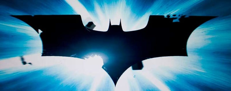 Review: The Dark Knight Blu-ray Disc