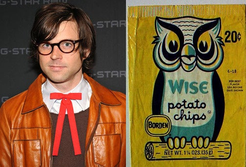 Things That Are Self-Evidently Not Worth Reading: Ryan Adams Edition