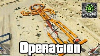 <i>GTA V'</i>s Version of <i>Operation</i> Is Way More Explosive