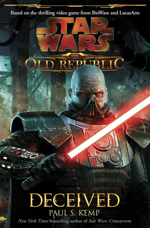 Meet The Man Who Stormed The Old Republic's Jedi Temple
