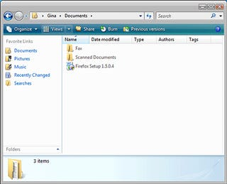 Windows Vista Beta: A tour in screenshots