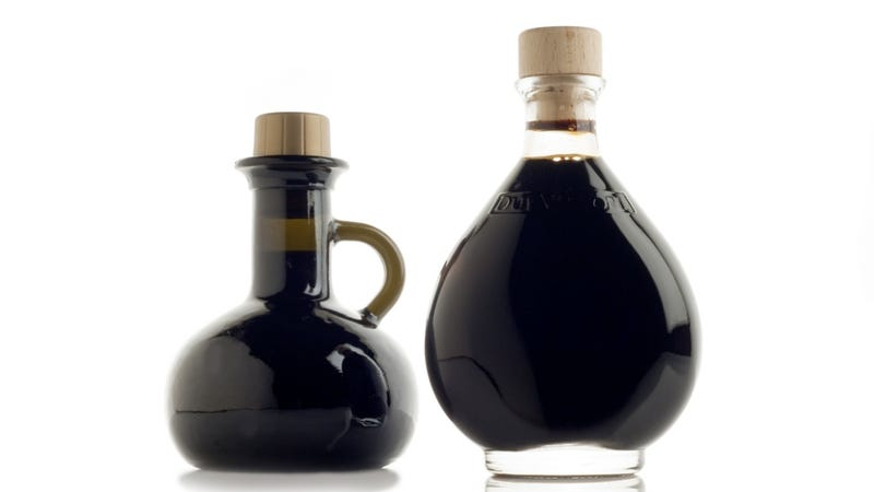 Balsamic for Everyone's Budget
