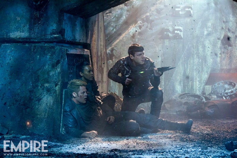 A Brand New Mystery About Star Trek Into Darkness: What is MC-9321?