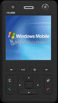 Qtek S300 Media PDA