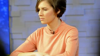 Italian High Court Annuls Amanda Knox's Murder Conviction