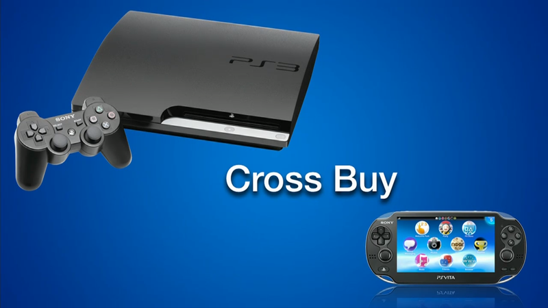Free Vita Ratchet & Clank: Full Frontal Assault and Sly Cooper: Thieves in Time with Cross-Buy